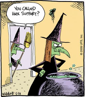 Edutech for Teachers » Blog Archive » Halloween Humor