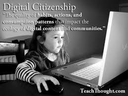 digital citizenship image