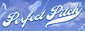 perfect pitch logo