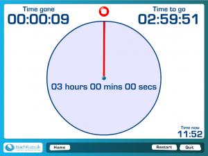teachit timer