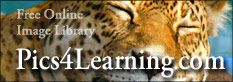 Pics4Learning logo