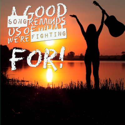 a good song quote1