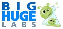 big huge labs logo