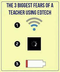 fears of edtech