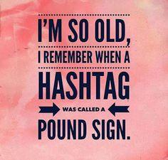hashtag humor