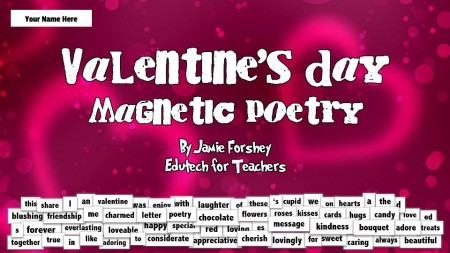 ValentinesDayMagneticPoetry