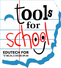 Edutech For Teachers Cool Tools